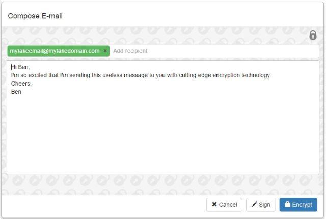 mailvelope-select-encryption-key