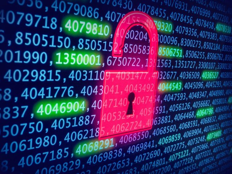 cybersecurity data breach hack