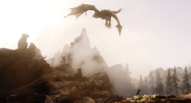 Elder Scrolls Skyrim