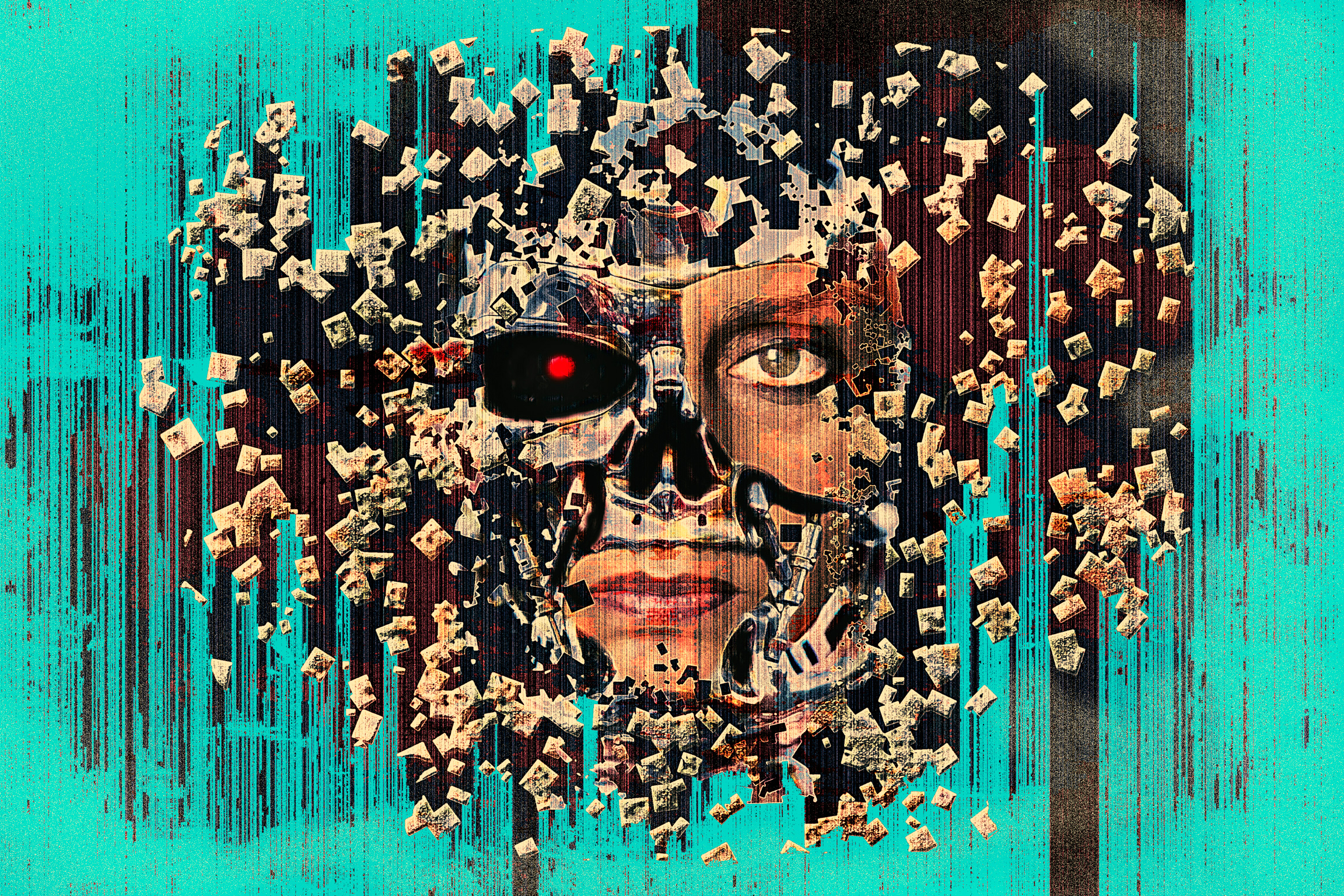 machine learning tech